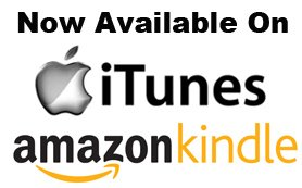 Now Available on Kindle and iTunes.