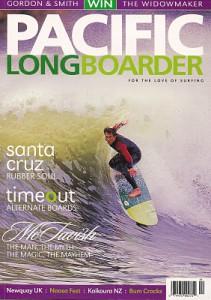 Pacific Longboarder.
